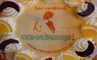 Nationale Complimentendag